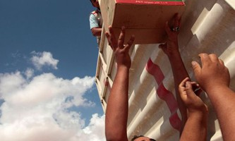 Libya: ICRC pasok bantuan keperluan medis terpenting ke rumah sakit Sirte