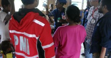 Papua: Sosialisasi Air dan Sanitasi Sebagai Penunjang Perilaku Hidup Bersih dan Sehat