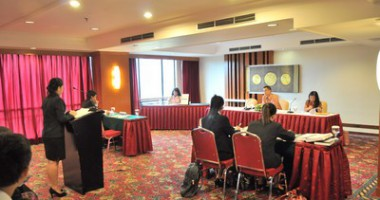 Indonesia: UI Bawa IHL Moot Court  Competition ke Level Baru