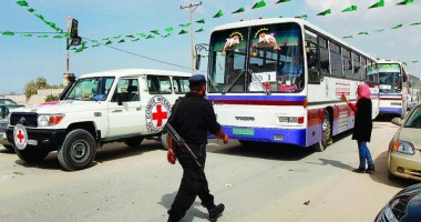 ICRC Kembali Fasilitasi Pembebasan Tahanan Palestina oleh Israel