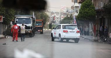 Suriah: Seruan Mendesak Gencatan Senjata Setiap Hari