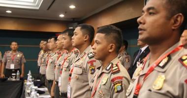 Jakarta: Diseminasi Mengenai Standar HAM dan Kepolisian Internasional