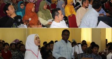 Diskusi Publik dan Peluncuran Buku Islam dan Hukum Humaniter Internasional