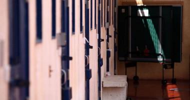 Kunjungan Tahanan Oleh ICRC di Penjara Israel