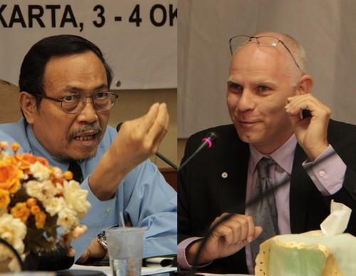 Workshop Evaluasi Terhadap Pembelajaran HHI di Perguruan Tinggi Indonesia