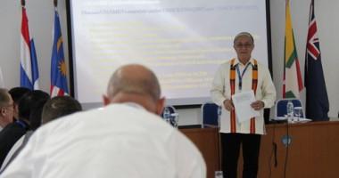 Kesadaran Untuk Menjaga Perdamaian Dunia Telah Berkembang di Peacekeeping Workshop