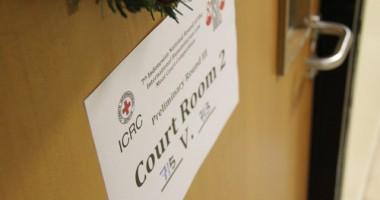 UPH Berhasil Merebut Juara IHL Moot Court Competition Ke-7