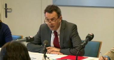 Budget 2013 ICRC: Memastikan Respon Tepat Di Saat yang Tepat