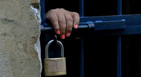 Nasib Tahanan Wanita yang Terlupakan
