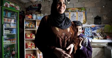 Ribuan Pengungsi di Irak Menerima Bantuan dari ICRC