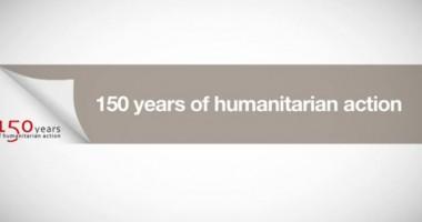 150 Tahun Aksi Kemanusiaan