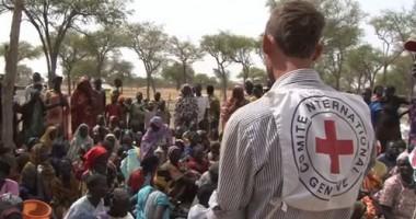 Kegiatan ICRC di seluruh dunia