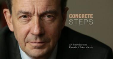 Wawancara Presiden ICRC Tentang Hubungan ICRC dan Amerika Serikat, Guantanamo