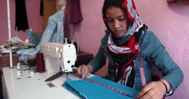 Kisah Wanita Afghanistan yang Terluka Akibat Perang – Farzana (2)