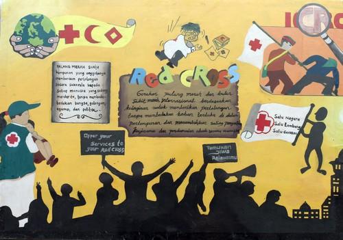 Galeri Poster Kemanusiaan