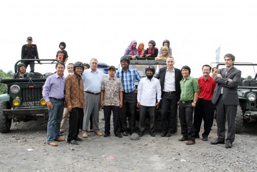 Workshop Regional ICRC dan UMY tentang Islam dan Isu-Isu Kemanusiaan