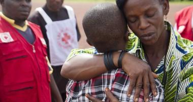 ICRC Menyerukan Respon Lebih Baik atas Kebutuhan Keluarga Orang Hilang
