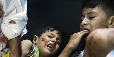 Suriah: Sebuah Tragedi Kemanusiaan dengan Konsekuensi yang Mengkhawatirkan