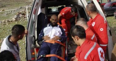 Bagaimana ICRC Membantu Korban Konflik Sejak January – Agustus 2013