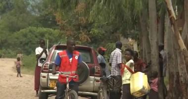 Burundi: Membantu Mempertemukan Kembali Keluarga yang Hilang