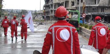 Gerakan Internasional Palang Merah dan Bulan Sabit Merah Menyerukan untuk Penghormatan Terhadap Kemanusiaan