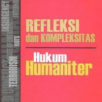 terAS Luncurkan Buku Hukum Humaniter