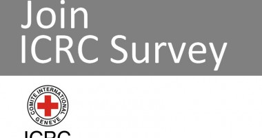 Formulir Survey ICRC