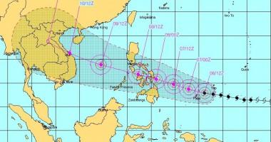 Upaya Bantuan yang Diberikan ICRC untuk Filipin Setelah Topan Yolanda