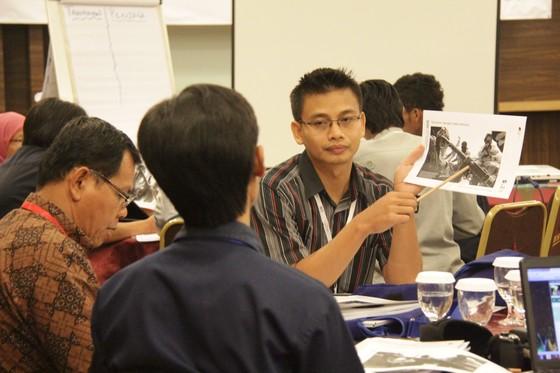 Lokakarya HPI Bagi Fasilitator dan Pembina PMR