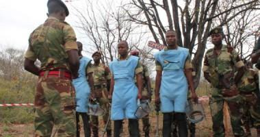 Zimbabwe: Hidup dalam Cengkraman Siluman