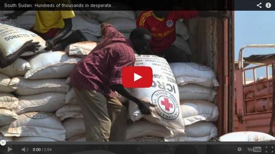 Ratusan Ribu Orang di Sudan Selatan Sangat Membutuhkan Bantuan Kemanusiaan