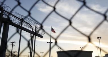 Kunjungan ICRC ke-100 di Guantanamo