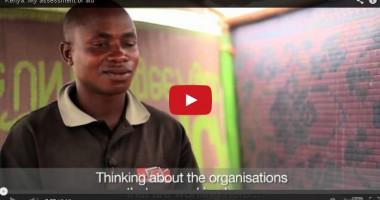 Kebutuhan Kemanusiaan yang Dibutuhkan Menurut Salah Satu Pengungsi di Kenya