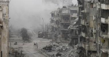 Belum Tercapainya Mufakat Pada Upaya Memberikan Bantuan Kemanusiaan ke Suriah