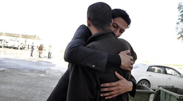 Meningkatkan Kehidupan Para Tahanan di Irak