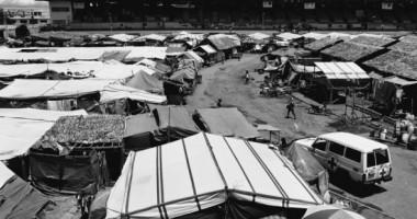 Sembilan Bulan Setelah Berakhirnya Pertempuran di Zamboanga, Filipina