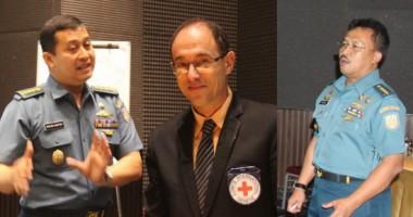 Workshop Tentang Penggunaan Kekuatan Selama Operasi NAVAL