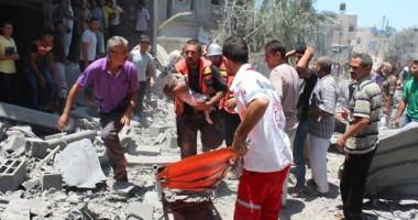 Wilayah Israel dan Pendudukan: Penduduk sipil dan tenaga medis terkena dampak dari sebuah konflik
