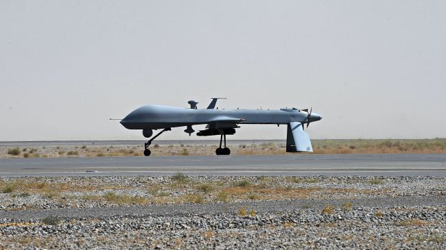 Hukum Nasional Terkait HHI tentang Senjata dan Teknologi Modern