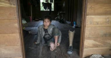 Laos: ASEAN membahas strategi untuk memperkuat bantuan bagi korban artileri yang tidak meledak