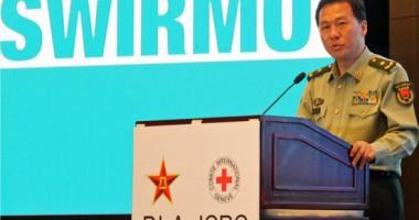 Perwira Senior Militer dari 57 Negara Berpartisipasi dalam SWIRMO
