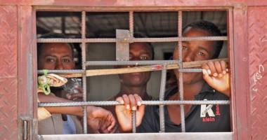 Konferensi Asia dan Pasifik I tentang Kesehatan Penjara sedang berlangsung