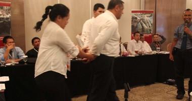 69 Polisi Indonesia Memperoleh Manfaat dari Diseminasi Standar Hak Asasi Manusia Kepolisian Internasional