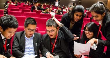 Selandia Baru Berhasil Memenangkan Kompetisi Moot Court ke-13 di Hong Kong