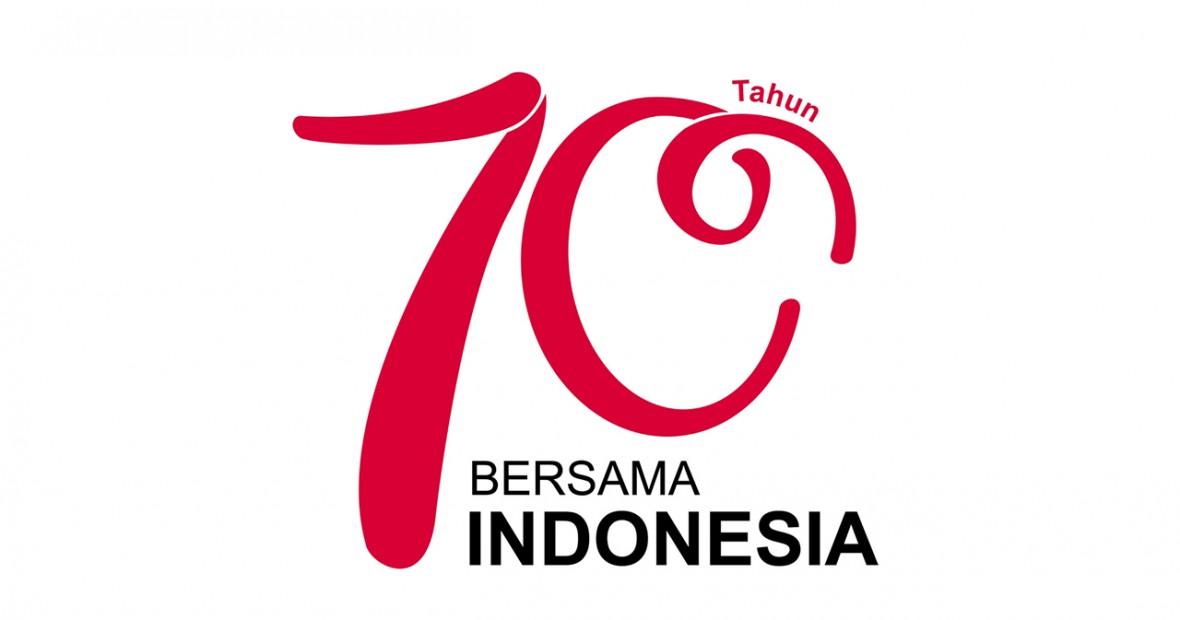 70 Tahun ICRC bersama Indonesia