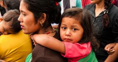 Gempa Nepal: Respon Darurat Palang Merah