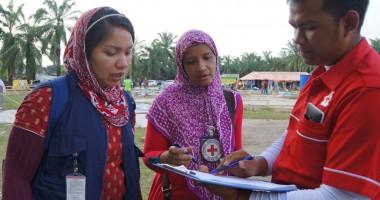 Layanan Pemulihan Hubungan Keluarga Bagi Migran di Aceh