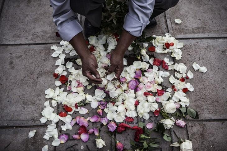 Departemen Kehakiman Peru telah mengerjakan RUU sejak 2014, yang – jika diterapkan – akan membantu untuk meringankan penderitaan ribuan keluarga untuk menutupnya. [Nadia Shira Cohen/ICRC]