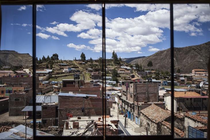 Para korban berasal dari berbagai distrik dari Ayacucho, termasuk Chungui, Huancasancos, Huanta, Vilcashuamn, Tambo, Canayre, dan Huamanga. [Nadia Shira Cohen/ICRC]