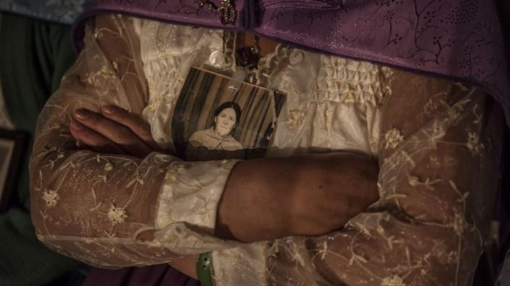 Peru: Mencari yang Hilang Dekade Setelah Perang